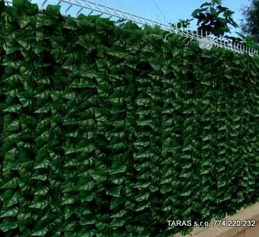 Umělý plot